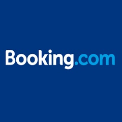 Booking.com logo | Coupon area